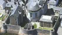 Bilhete de entrada para a cadeia de Inveraray, The Scottish Highlands, Attraction Tickets