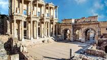 8-Days Classic Turkey Tour From Istanbul: Ankara, Cappadocia, Pamukkale and Ephesus , Istanbul,...