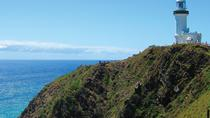 Byron Bay Day Trip from Gold Coast Including Cape Byron Lighthouse and Macadamia Castle, Gold ...