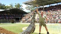 The Crocodile Hunter's Australia Zoo Transfer from the Gold Coast, Gold Coast, Day Trips