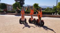 Granada Segway Tour to Albaicin and Sacromonte