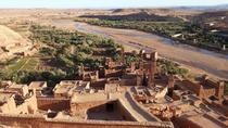 Moroccan Desert 3-Day Tour from Marrakech, Marrakech, Balloon Rides