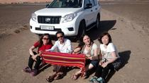 Private Sahara Discovery Tour from Marrakech to Fez in 4WD, Marrakech, Private Day Trips