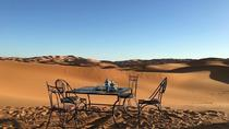 Private Tour: From Fez to Marrakech in 3 Days through the Sahara Desert, Fez