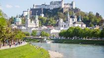 Sightseeing Cruise to Hellbrunn Palace from Salzburg, Salzburg, Day Cruises