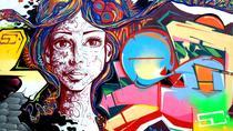Rio de Janeiro Street Art Tour, Rio de Janeiro, Literary, Art & Music Tours