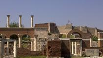 Full-Day Private Tour of Ephesus St John From Izmir, Izmir