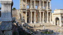 Private Archaeological Ephesus Tour Full Day From Kusadasi, Kusadasi, Private Sightseeing Tours