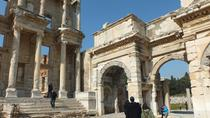 Private Ephesus Highlights Tour Half Day From Izmir, Izmir