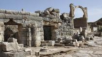 Private Ephesus Highlights Tour Half Day From Kusadasi, Kusadasi, Private Sightseeing Tours