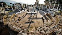 Private Ephesus St John Tour Half Day From Izmir, Izmir, Private Sightseeing Tours