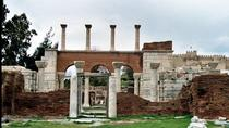 Private Ephesus St John Tour Half Day From Kusadasi, Kusadasi, Private Sightseeing Tours