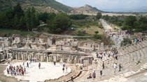 Private Half-Day Archaeological Ephesus Tour From Kusadasi, Kusadasi, Half-day Tours