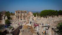 Private Tour: Full-Day Ephesus Highlights from Izmir, Izmir, Private Sightseeing Tours