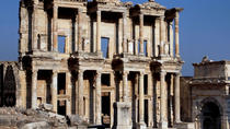 Private Tour: Full-Day Ephesus Highlights from Kusadasi, Kusadasi, Private Sightseeing Tours