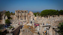 Private Tour: Ganztägige Highlights von Ephesus aus Izmir, Izmir, Private Touren