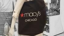 Macy's Star Shopper at Macy's State Street in Chicago, Chicago