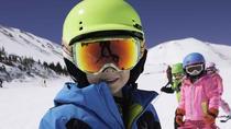 Helmet Rental for Salt Lake City - Cottonwood Resort, Salt Lake City, Ski & Snowboard Rentals