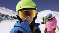 Helmet Rental for Snowbasin and Powder Mountain, Salt Lake City, Ski & Snowboard Rentals