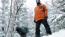 Jacket or Pants Rental for Snowbasin and Powder Mountain, Salt Lake City, Ski & Snowboard Rentals