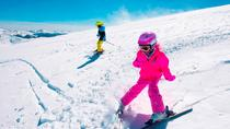 Junior Ski Rental Package for Snowbasin and Powder Mountain, Salt Lake City, Ski & Snowboard Rentals