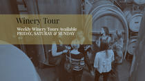 Hill Country Estate Winery Tour, Austin, Wine Tasting & Winery Tours