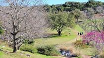 Marble Falls Wine Tasting and Disc Golf Package, Austin, Wine Tasting & Winery Tours