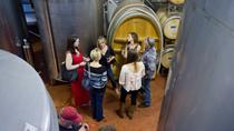 Wine Production Tour with Tasting, Austin