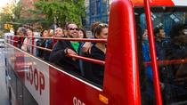 Hop-on-Hop-off-Tour im Zentrum von New York, New York City, Hop-on Hop-off Tours