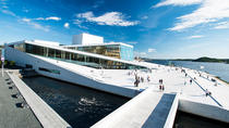 Oslo City Highlights Walking Tour, Oslo, Private Sightseeing Tours