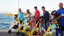 Chania City Trikke Tour - An Unexpected Journey, Chania, Private Sightseeing Tours