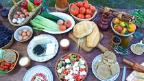 The Real Cretan Cooking Experience, Chania, Cooking Classes