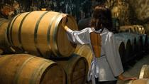 Wine Tour - Explore the Cretan Wines And Spirits, Chania, Wine Tasting & Winery Tours