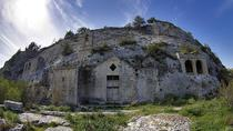 Guided Tour of Italy's Sassi di Matera: Parco della Murgia Materana - Murgia Materana Park, Matera, ...