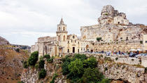 Guided Tour Sassi di Matera: I Due Sassi and the Rupester Churches, Matera, null