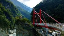 Full-Day Private Taroko National Park Tour from Hualien City, Hualien, Hiking & Camping
