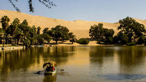 Excursión privada a Huacachina desde Paracas, Paracas, Private Sightseeing Tours
