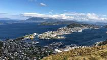 Seakayak and Hike - Ålesund, Alesund, Hiking & Camping