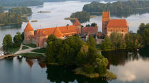 Hot Air Balloon Flight Over Trakai from Vilnius, Vilnius