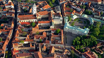 Romantic Hot Air Balloon Flight in Vilnius, Vilnius, Balloon Rides