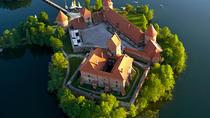 Romantic Hot Air Balloon Ride in Trakai, Trakai, Balloon Rides