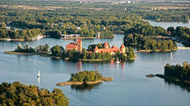Romantic Hot Air Balloon Ride in Trakai, Trakai, Balloon Rides