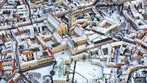 Vilnius Winter Flight In Hot Air Balloon, Vilnius, Balloon Rides