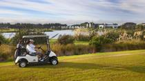 Clearwater Golf Course in Christchurch, Christchurch, Golf Tours & Tee Times