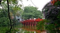 Hanoi City Walking Tour of Old Quarter, Hanoi, Half-day Tours