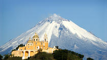 Cholula Day Trip from Puebla Including the Great Pyramid, Puebla, Full-day Tours