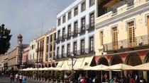 Panoramic City Tour of Puebla by Double Decker Bus, Puebla, City Tours