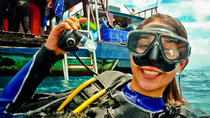 Introductory Scuba Diving Class in Nha Trang, Nha Trang, Scuba Diving
