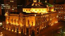 Nightlife of São Paulo, São Paulo, Private Sightseeing Tours