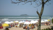 Private Tour: Coffee and Beaches Day Trip from São Paulo, São Paulo, Private Sightseeing Tours